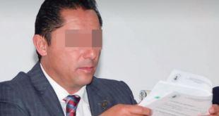Difieren nuevamente audiencia de Raúl Camacho; sigue hospitalizado
