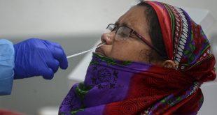 Pico de pandemia llegará a México en agosto: OPS