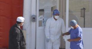 24 horas 173 casos 19 fallecimientos Hidalgo