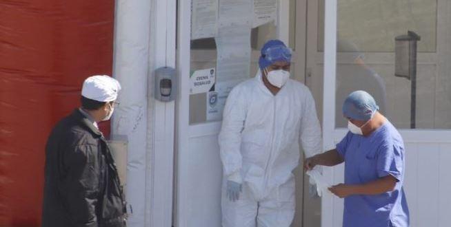 Hidalgo contagios coronavirus un solo día