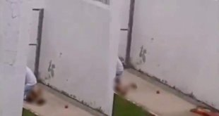 Circula video de trabajadores de DIF Jalisco que agreden a joven