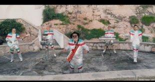 Banda el Mexicano saca nuevo de video de Ramito de Violetas