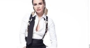 María José, entre TV Azteca y Televisa