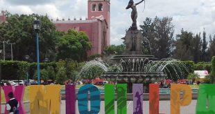 Se mantienen el clima templado y las posibilidades de lluvia en Hidalgo