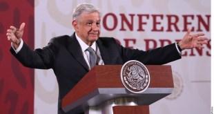 Permitirán transmitir conferencias mañaneras en Hidalgo