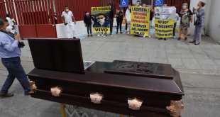 Familiares de recluso por bar Silvanna exigen que tenga prisión domiciliaria
