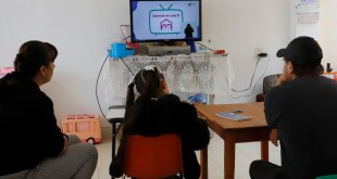Inauguran el ciclo escolar 2020-2021 en Hidalgo, a distancia