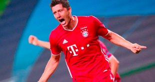 Bayern Final Champions League