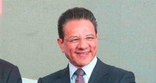 Renuncia Benjamín Rico Semarnath buscaría presidencia Pachuca