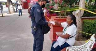 Uso obligatorio de cubrebocas en Tulancingo, en vigor en próximos días