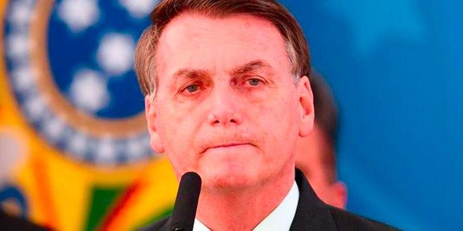 coronaescépticos mundo desde antivacunas Bolsonaro