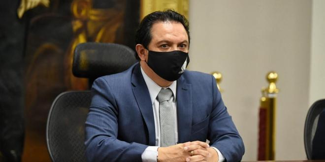 La propuesta de concejos, el 23 de agosto: Espinosa