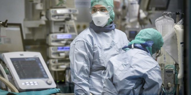 Salud de Hidalgo: solo 19 nuevos casos de Covid-19 en últimas horas