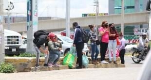 Hidalgo, entre las 12 entidades con mayor movilidad en última semana