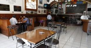 Restaurantes reciben a comensales: Canirac