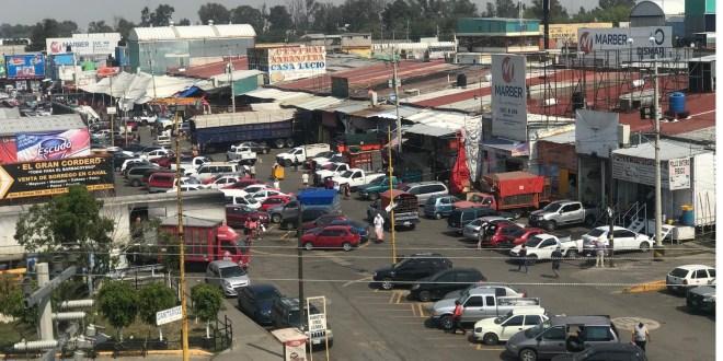 Busca Morena dividir Ecatepec en 2 municipios