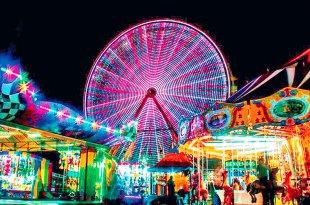 Hoy habría iniciado la Feria San Francisco Pachuca Hidalgo 2020