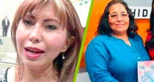 Dos candidatas virtuales del PRI renuncian a sus postulaciones