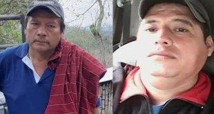 Buscan a hombres desaparecidos el mes pasado en Huejutla