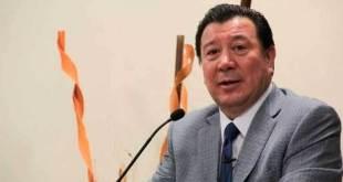 Sosa es culpable responda autoridades Morena