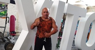 'La Jefa' Barras Praderas grave Covid-19