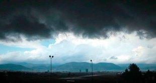 Clima fresco posibilidad lluvias viernes Hidalgo