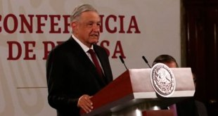 México vacuna primer trimestre 2021 Obrador