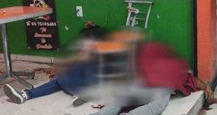 Asesinan pareja taquería Atotonilco de Tula