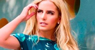 Tania Ruiz padece Covid-19