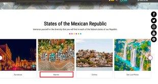 Denuncian cibersecuestro VisitMexico