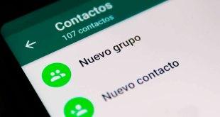 grupo WhatsApp Sal nadie sepa