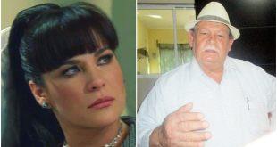 Hallan sin vida al padre de la actriz Arleth Terán