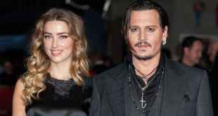 Contrademanda Amber Heard a Johnny DeppContrademanda Amber Heard a Johnny Depp