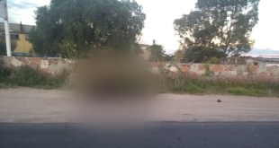 Encuentran dos cuerpos calcinados en Nopala