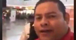 Por negarse a usar cubreboca, #LordEsMiCuerpo se vuelve viral