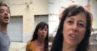 Investiga Fiscalía Lady Argentina