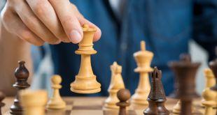 Arranca certamen de ajedrez en institutos de la UAEH