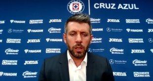 Ve Paulo Pezzolano gran pérdida en lesión del Burrito Hernández