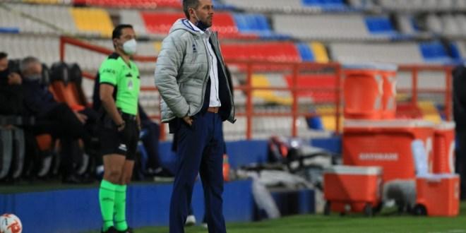 Satisface a Paulo Pezzolano estar en el quinto puesto