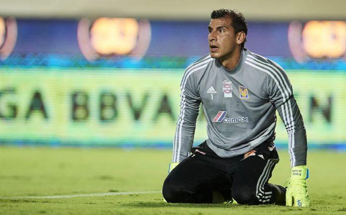 Nahuel Guzmán da positivo por cuarta ocasión Covid-19