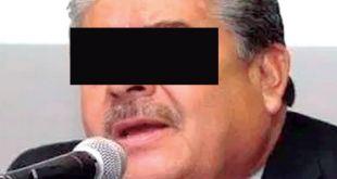 Condenan a Pablo Pérez a 10 años y 3 meses de cárcel