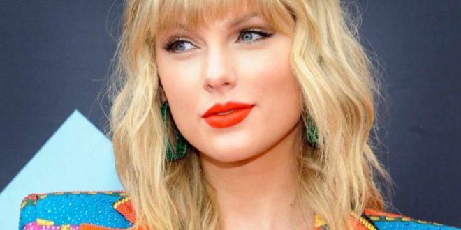 Taylor Swift iguala récord de Whitney Houston