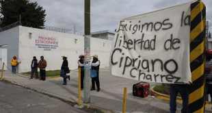 Piden destitución de juezas encargadas del proceso de Cipriano Charrez