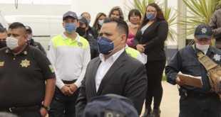 Tras ser detenido, renuncia el comisario de Tizayuca