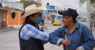 Olguín Pardo ciudadanos Los Chavarria
