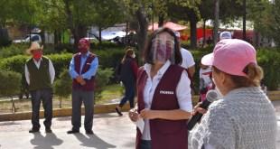 Planeación, fundamental para desarrollo sostenible en Tizayuca: Susana Ángeles