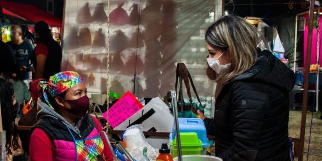 Propone Renatta Murán creación de fondo para medicamentos