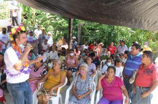 Dany Andrade quiere detonar el turismo en Tehuetlán
