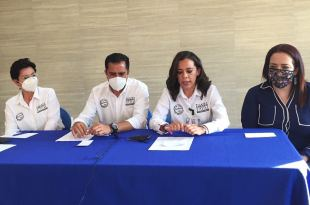 Ricardo Crespo presenta eje de Igualdad y Bienestar Social