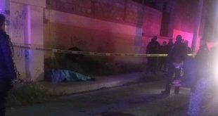 Un muerto y un herido en ataque armado en Tizayuca